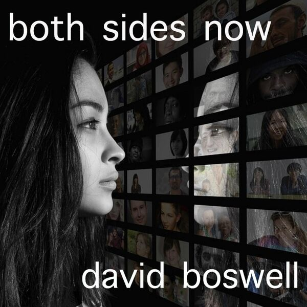 Cover art for Both Sides Now